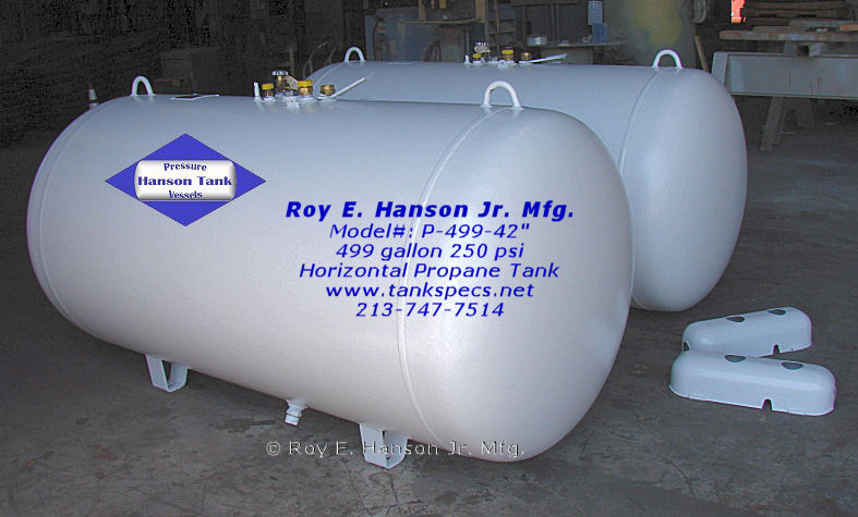 how to cut a 250 gallon propane tank
