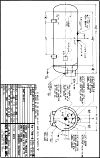 Motor Fuel Propane Tank