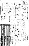 MC-331 Horizontal Propane Tanks