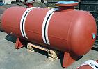 430 gallon water tank