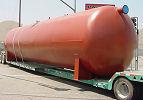 big water tank WK-020-C